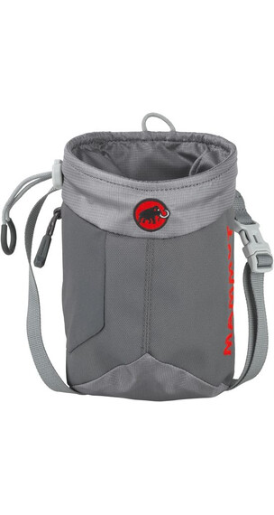 Mammut Micro Zephir Chalk Bag Smoke (0213)